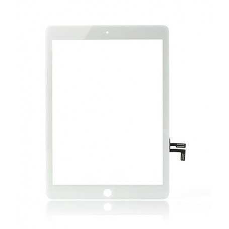 Ecran/Vitre tactile pour iPad Air Blanc (WiFi & 3G)