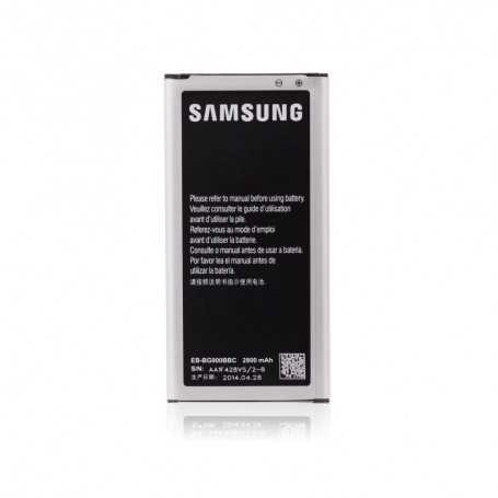 Batterie Samsung Galaxy S5 Originale