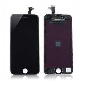 Ecran original pour iPhone 6 Noir : Vitre + Ecran LCD