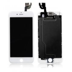 Ecran original complet pour iPhone 6 Blanc : Vitre + Ecran LCD + Elements