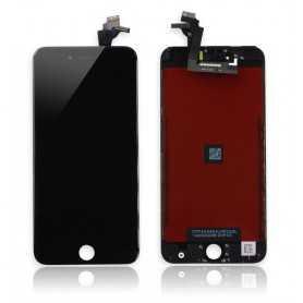 Ecran original pour iPhone 6 Plus Noir : Vitre + Ecran LCD