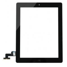 Ecran/Vitre tactile Complète pour iPad 2 Noir (WiFi & 3G)