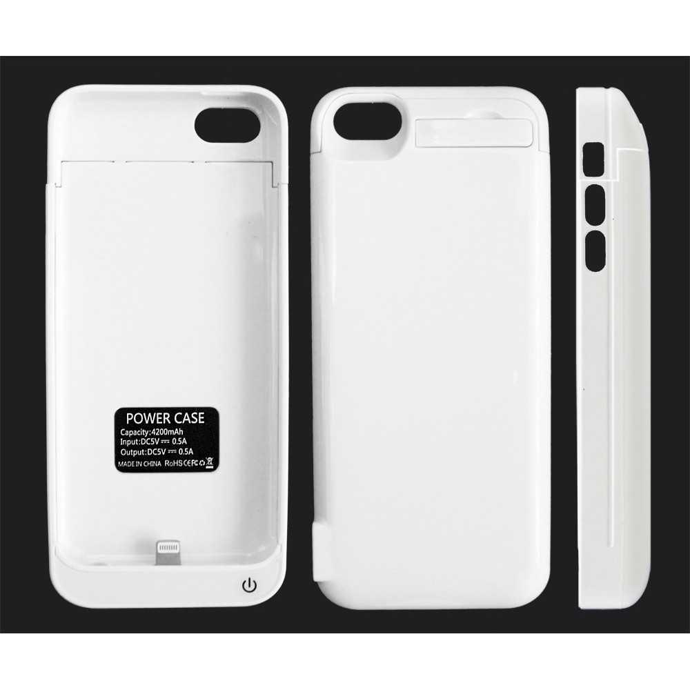 Coque Iphone Avec Batterie Integree