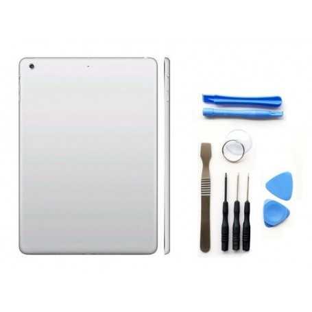 Kit Coque arrière pour iPad Air + Outils iPad Air