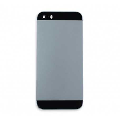 coque arriere pour iphone 5s noir