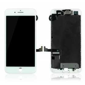 Ecran original complet pour iPhone 7 Plus Blanc
