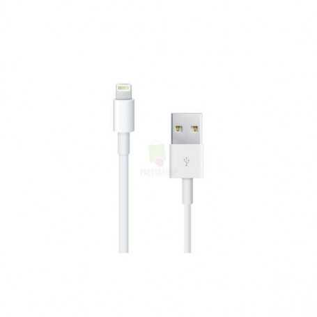 Câble chargeur Lightning pour iPhone 5