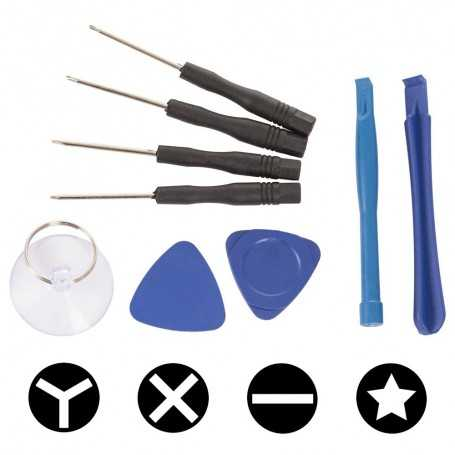 Outils pour iPhone, iPad, iPod