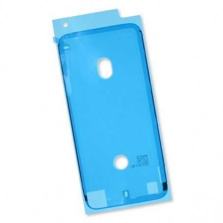 Joint d'étanchéité pour iPhone 8 Blanc