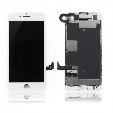 Ecran original complet pour iPhone 8 Blanc