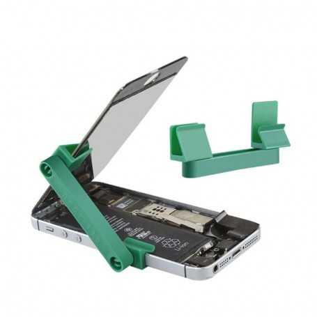 Support de réparation pour iPhone et tout Smartphone