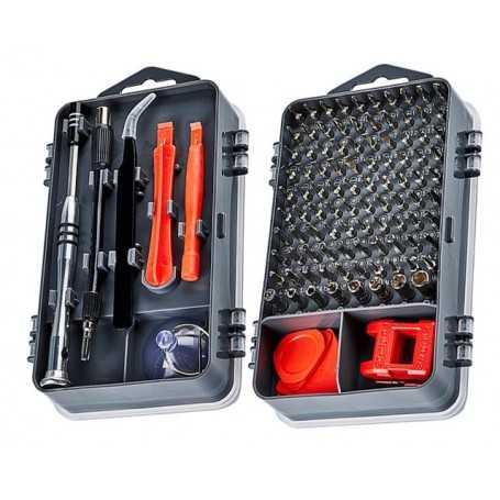 Kit d'outils Précision 112 en 1