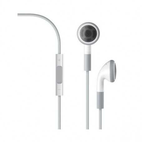 Ecouteurs iPhone avec micro et contrôle du volume pour iPhone 3G/S & 4/S
