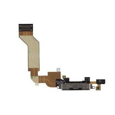 Connecteur de charge Dock iPhone 4S