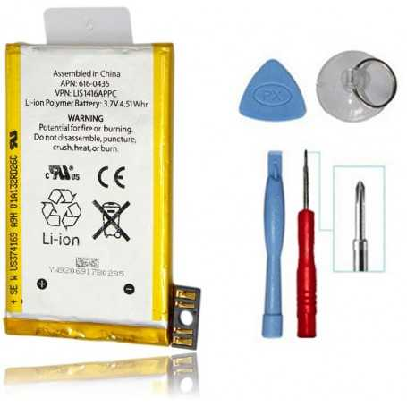 Kit Batterie iPhone 3GS + Outils iPhone