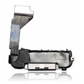 Connecteur de charge complet Dock pour iPhone 4 Noir