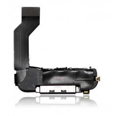 Connecteur de charge complet Dock pour iPhone 4S Noir