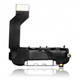 Connecteur de charge complet Dock pour iPhone 4S Blanc