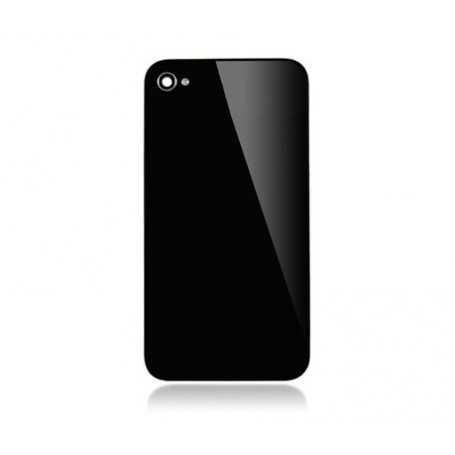 Vitre arrière pour iPhone 4S Noir