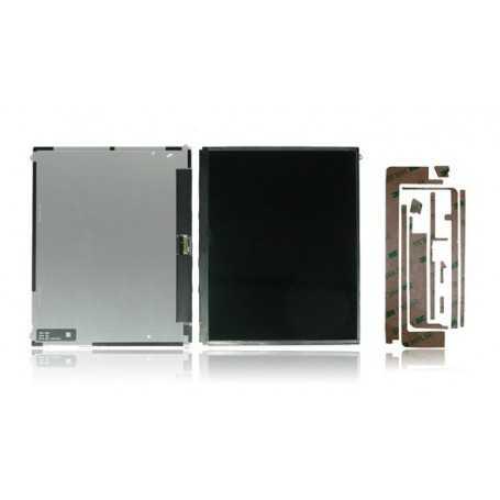 Ecran LCD pour iPad 2 (WiFi & 3G) + Autocollant 3M