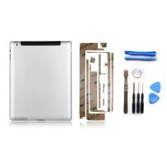 Kit Coque arrière pour iPad 2 3G + Outils iPad 2 + Autocollant 3M