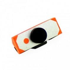 Bouton Vibreur/Silence iPad 2 + Autocollant 3M