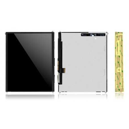 Ecran LCD pour iPad 3 (WiFi & 3G) + Autocollant 3M