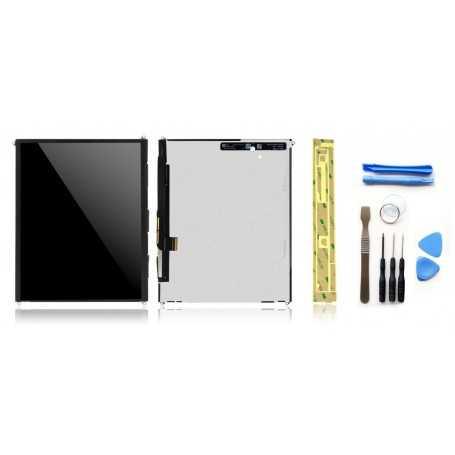 Kit Ecran/Dalle LCD pour iPad 3 (WiFi & 3G) + Outils iPad 3 + Autocollant 3M