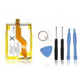 Kit Batterie iPod Touch 3 + Outils iPod Touch