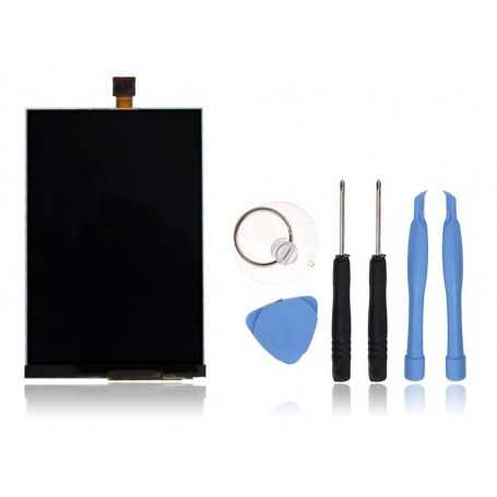 Kit Ecran LCD pour iPod Touch 3 + Outils iPod Touch 3