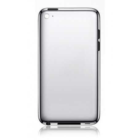Coque arrière pour iPod Touch 4 - Sans logo Apple