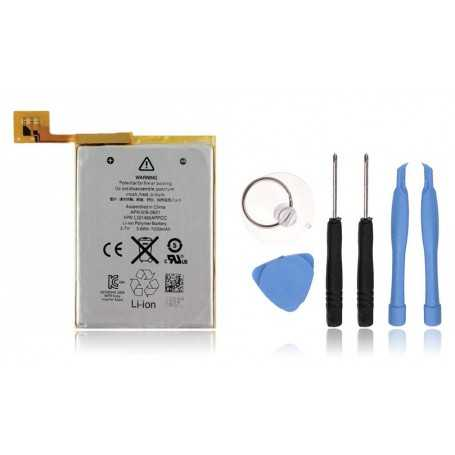 Kit Batterie iPod Touch 5 + Outils iPod Touch