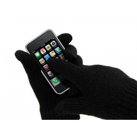 Gants tactiles pour iPhone, iPad, iPod, et Smartphone
