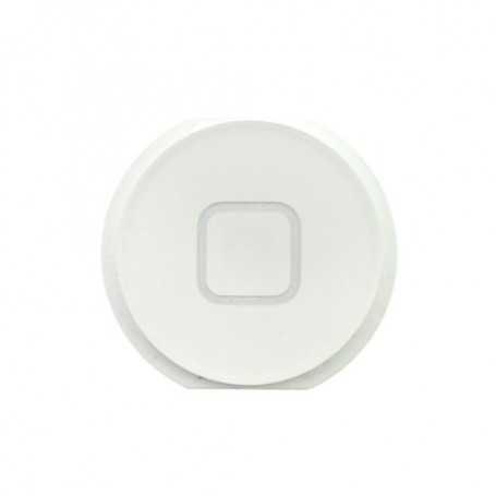 Bouton Home pour iPad Mini Noir ou Blanc + Autocollant 3M