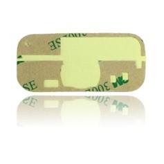 Autocollant/Sticker 3M pour vitre iPod Touch 4