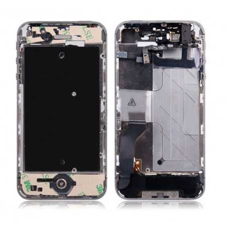 Chassis complet pour iPhone 4S Noir