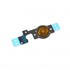 Nappe Bouton Home pour iPhone 5C