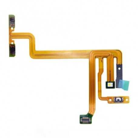 Nappe Volume et Power pour iPod Touch 5