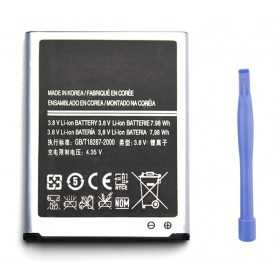 Batterie Samsung Galaxy S3 + Outil