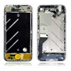 Chassis complet pour iPhone 4 Blanc