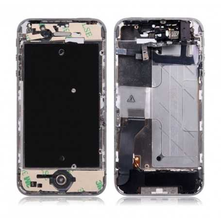Chassis complet pour iPhone 4S Blanc