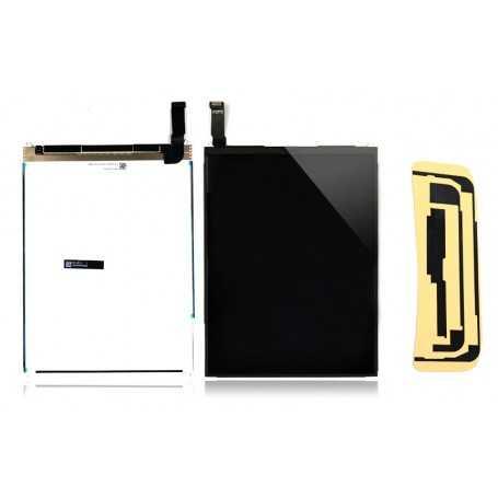 Ecran LCD pour iPad Mini 2 Retina (WiFi & 3G) + Autocollant 3M