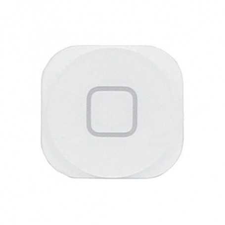 Bouton Home pour iPod Touch 5 Blanc