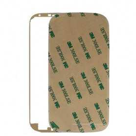 Autocollant/Sticker pour vitre Samsung S4