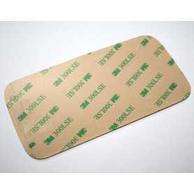 Autocollant/Sticker pour vitre Samsung S3