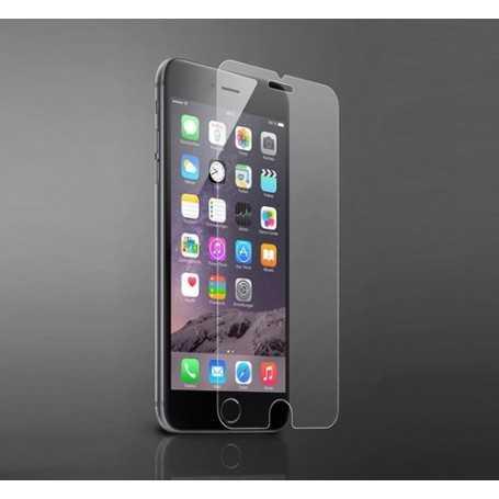 Vitre de protection pour iPhone 6 Plus/6S Plus/7 Plus en verre trempé