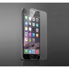 Vitre de protection pour iPhone 6 Plus en verre trempé