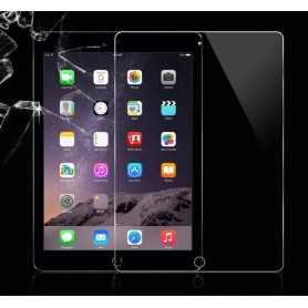 Vitre de protection pour iPad Air et iPad Air 2 en verre trempé