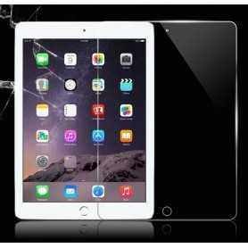 Vitre de protection pour iPad Mini et iPad Mini 2 en verre trempé
