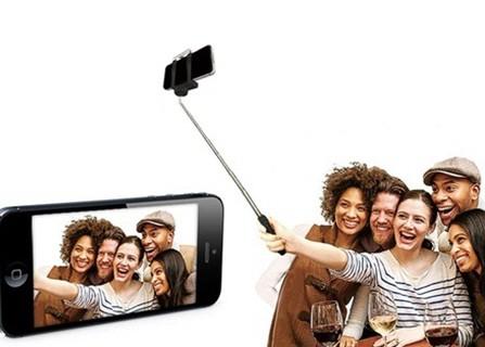 Perche à Selfie